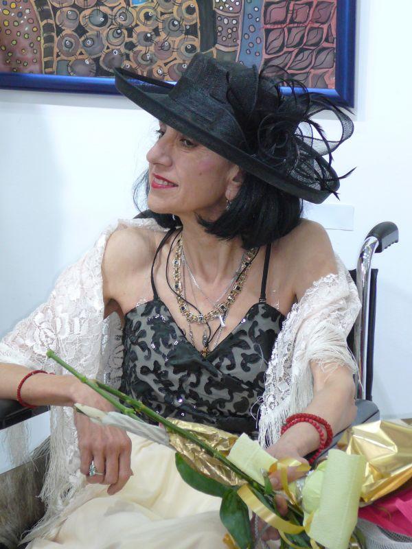 Директорът на художествената галерия в Сливен подреди изложба навръх рождения си ден
