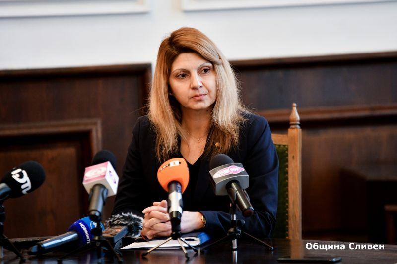 Пепа Чиликова