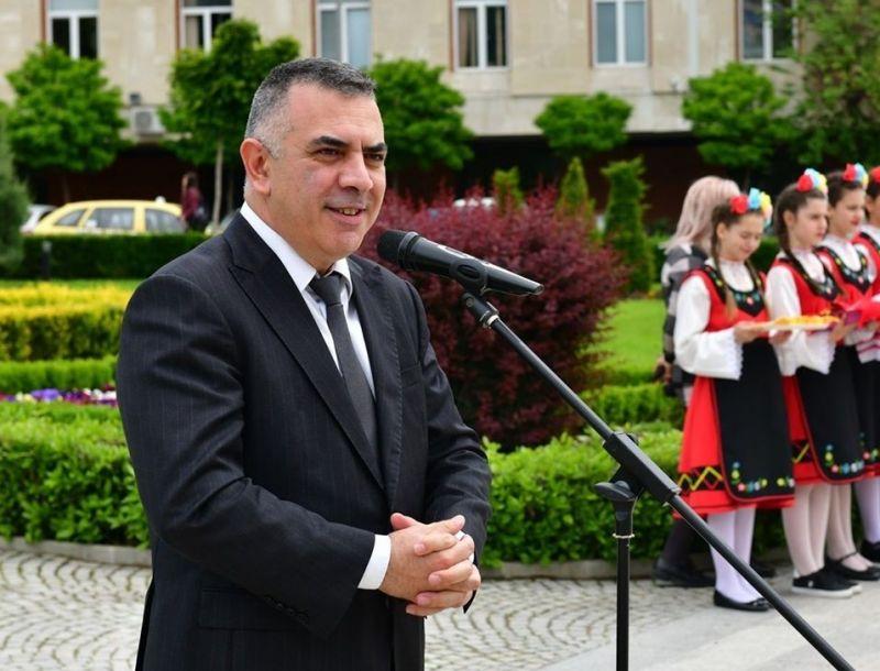 Стефан Радев