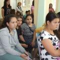 Децата, които участваха в празника