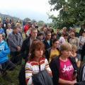 Цветан Цветанов в Твърдица: Нека всеки български гражданин да отчита реално свършената работа, когато отива да гласува