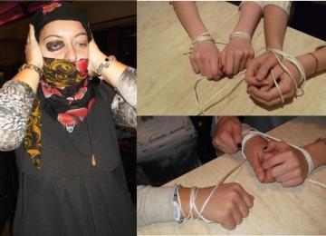 Международен ден за премахване на насилието срещу жените