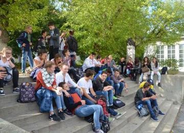 Deutsch-Bulgarischer Austausch: Europa kommt zusammen