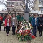 143 години от гибелта на Левски