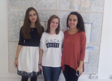 Много добро представяне на наши ученици на на Международната олимпиада по немски език