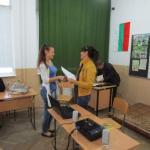 Ники Комедвенска и Благовеста Панкова