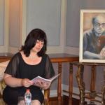 Надежда Захариева в Сливен
