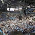 """Над 300 човека от Сливен и региона присъстваха на старта на предизборната кампания на ПП ГЕРБ в  зала """"Арена Армеец"""" в София"""