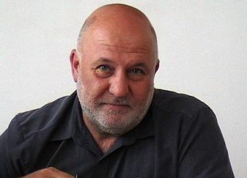 Почина Дамян Петров