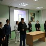 145 години от смъртта на Васил Левски