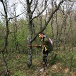 Лесовъд за един ден