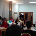 Mladezhki dom konkurs