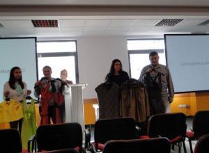 Проведе се XX Национална текстилна конференция, 2-4.10.2018 г. – София