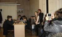 Общинско отборно първенство по шахмат