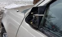 Счупени огледала в Сливен