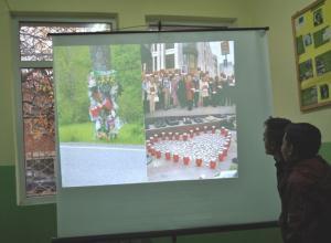 ПГМ-Сливен отбеляза Световния ден за възпоменание на жертвите от ПТП