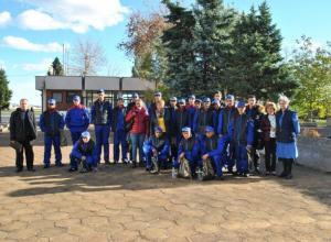 Професионална гимназия по механотехника – Сливен се включи в отбелязването на 110-годишнината от създаването на Инспекция по труда