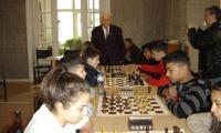 Областно  отборно  първенство  за  ученици