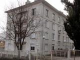 Специализираната болница по очни болести във Варна