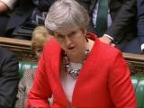 Тереза Мей загуби ключов втори вот по споразумението за Брекзит
