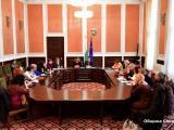 Кметът Стефан Радев се срещна с директорите на общинските детски градини