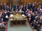 Депутатите в британската Камара на общините