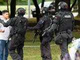 Стрелбата в две джамии в новозеландския град Крайстчърч