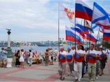 Крим и Севастопол тържествено отбелязват петата годишнина от референдума за независимост