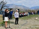 Заместник-кметът по хуманитарни дейности Пепа Чиликова