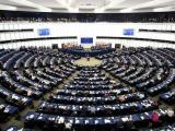Евлопейският парламент