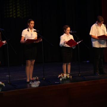 7а клас ОУ Панайот Хитов