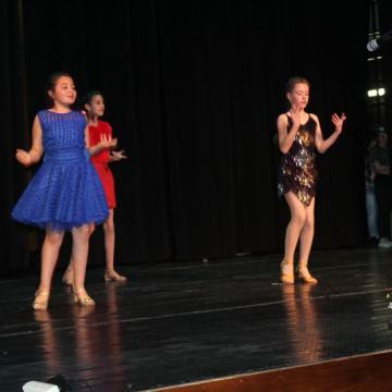 Клуб по спортни танци Сливен