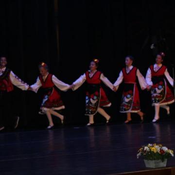 фолклорна група Хорце