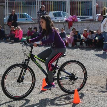 Вело състезание