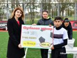 Купите и наградите на финалистите връчи заместник – кметът Пепа Чиликова