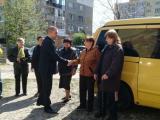 Зам. кметът Румен Иванов посети и двата обекта, които ще бъдат обновени по Националната програма за енергийна ефективност на многофамилни жилищни сгради