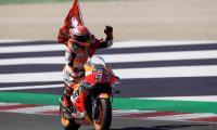 Honda Markes MotoGP