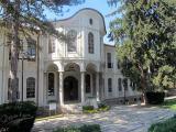 Сградата на Първото народно събрание