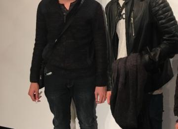 Васил и Йоан