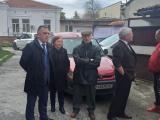 Стефан Радев пожела на всички много успехи и добро взаимодействие в строителния процес