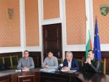 Пресконференция днес на председателя на местния парламент Димитър Митев