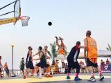 3х3 баскетбол