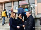 """Спортна зала """"Асеновец"""" в Сливен"""