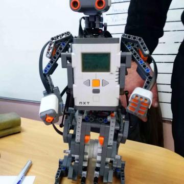 """Група """"Лего роботика"""""""