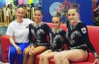 Международен турнир по акробатика