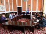 Заседание на Общинския съвет за намаляване риска от бедствия