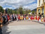 Великден в Сливен