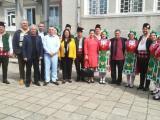 Кметът на Сливен Стефан Радев поздрави всички участници и им пожела успех