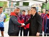 Стефан Радев и Красимир Георгиев