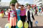 Фестивал на детската книга
